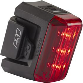 Cube Pro Bike Light, black